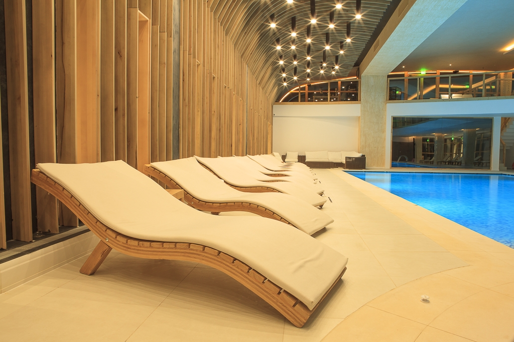 Forest Retreat & Spa